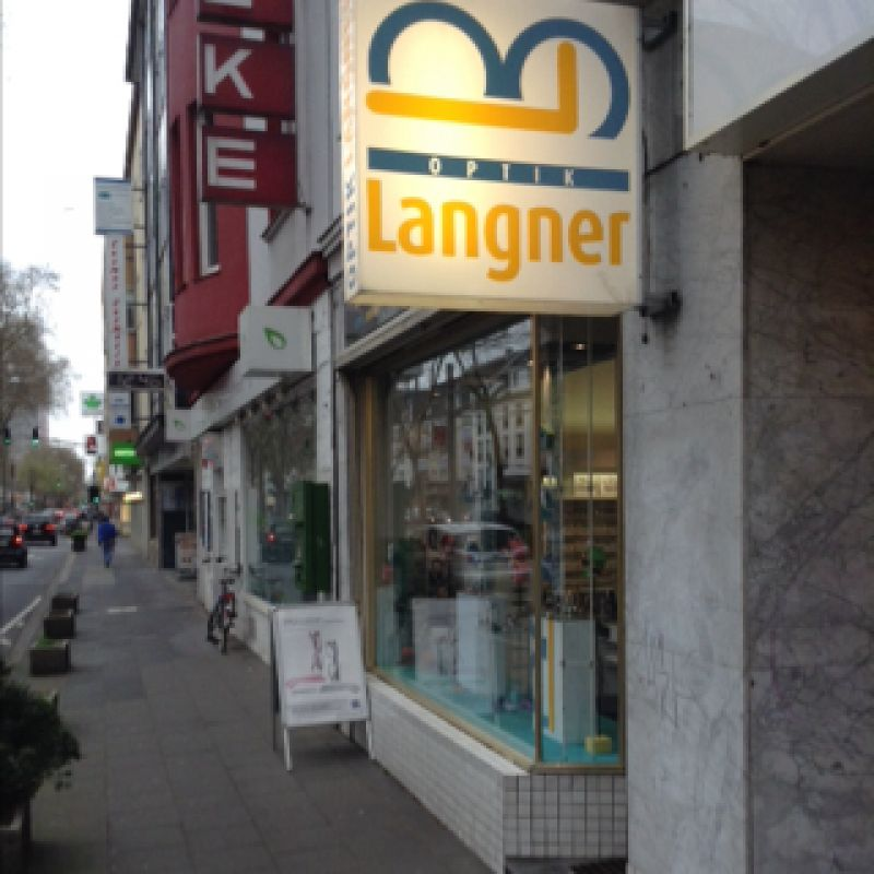 Photo von Optik Langner in Köln