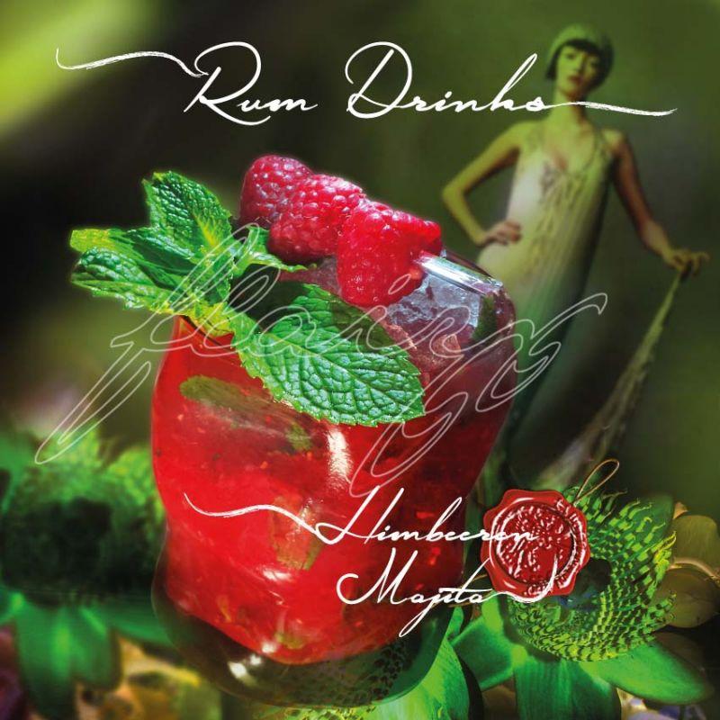 Einige Beispiele unserer Cocktailkreationen. - Flair 66 - Gerlingen- Bild 1