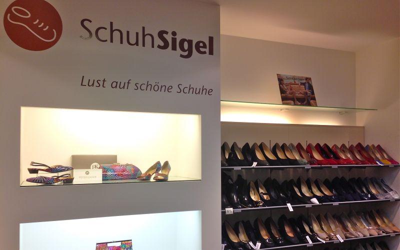 Foto 10 von Schuh Sigel in Kirchheim unter Teck