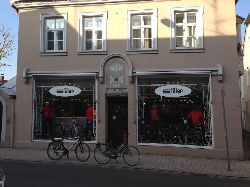 Photo von Stiller Radsport in Speyer
