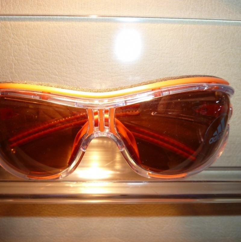 Sportbrille von Adidas - Optiker Kalb - Stuttgart- Bild 1