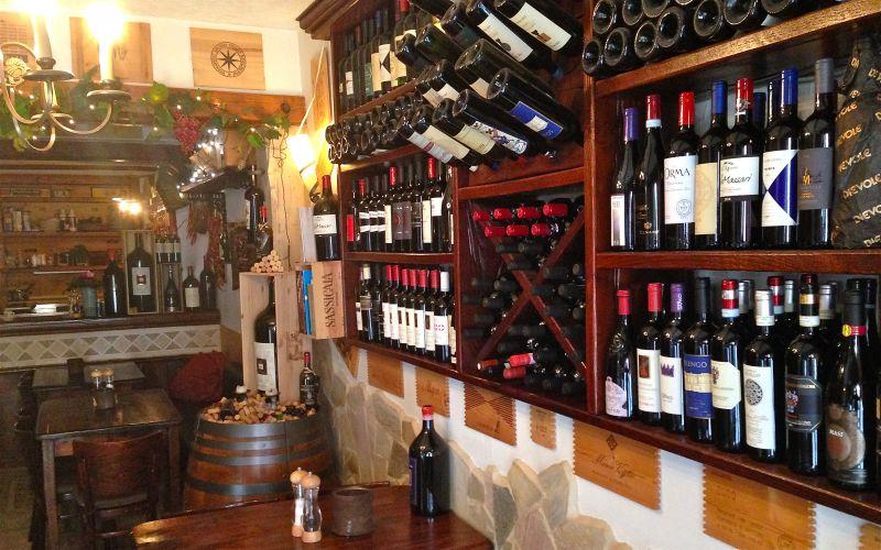 Foto 3 von Enoteca Bacco - Weinlokal in Kirchheim unter Teck