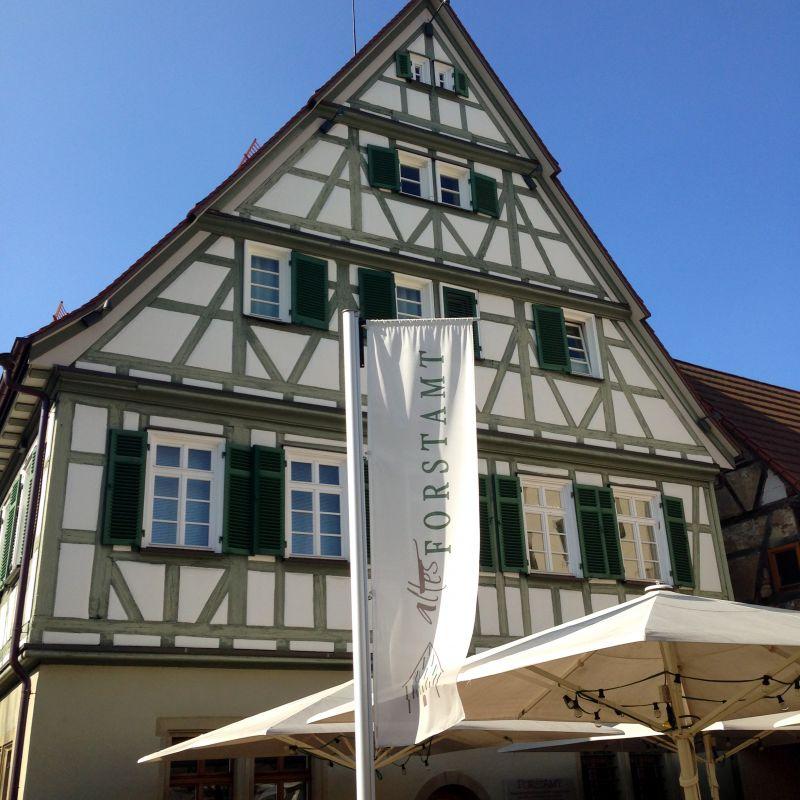 Photo von  Altes Forstamt in Kirchheim unter Teck