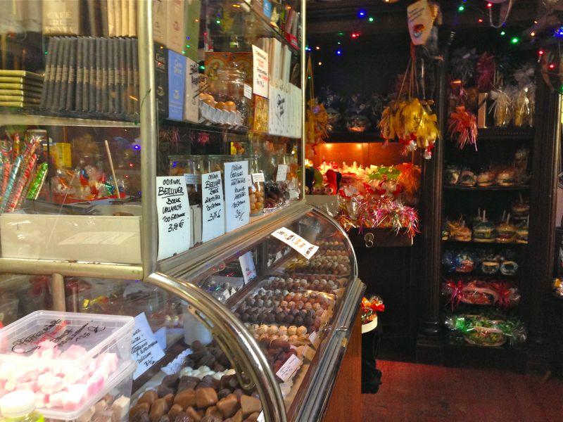 Photo von Heidelberger Zuckerladen in Heidelberg