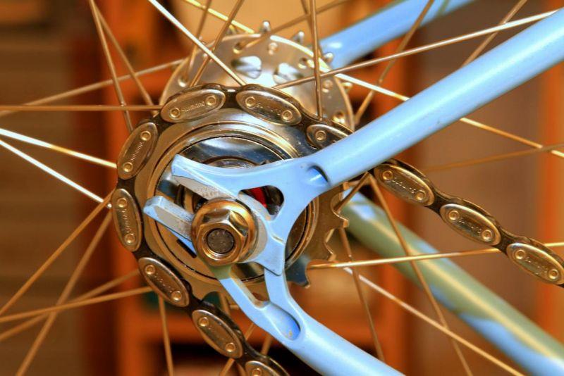 Foto 9 von Basis Fahrradwarenladen in Stuttgart