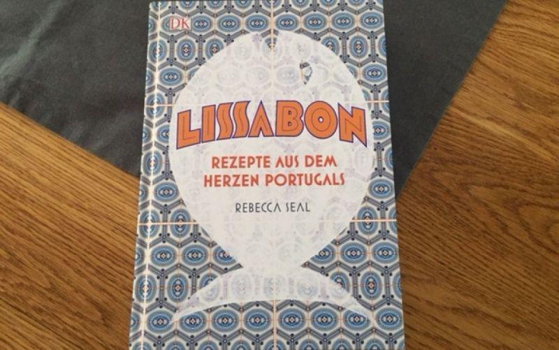- (c) Lissabon / Rezepte aus dem Herzen Portugals / DK Verlag / Christine Pittermann