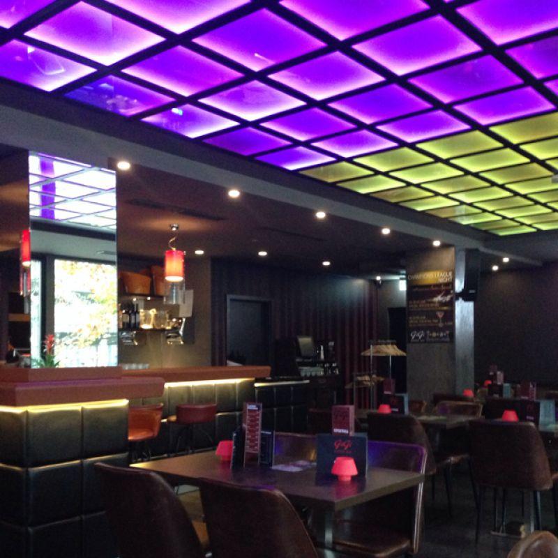 Photo von GiGi Burger Bar in Stuttgart