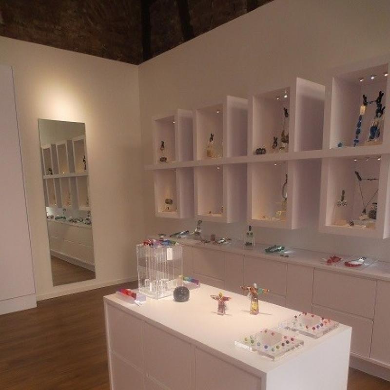 Rosen Ringe Sobral Store - SOBRAL - Heidelberg