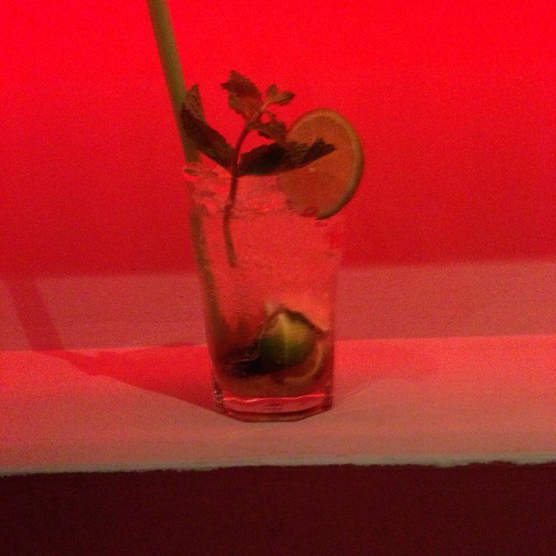 Mojito - L6 Café-Bar-Lounge - Karlsruhe