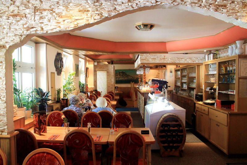 Foto 10 von Restaurant Dorfaue in Berlin
