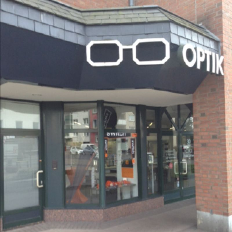 Photo von Optik Vehlen in Köln