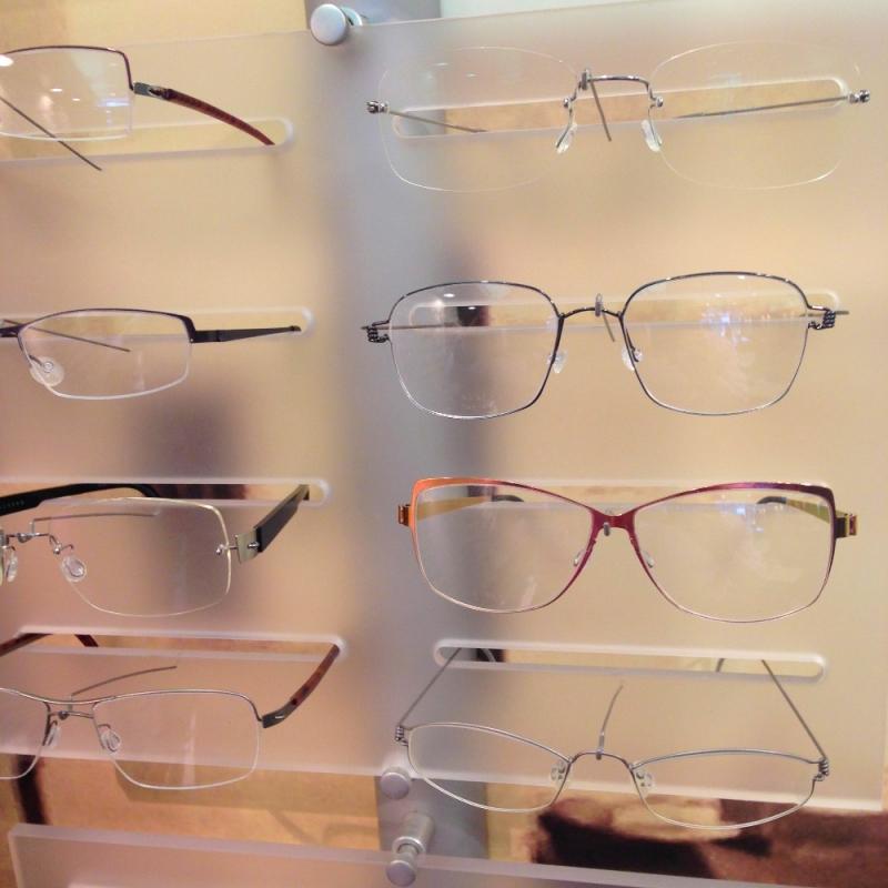 LINDBERG Brillen - Optiker Kalb - Stuttgart- Bild 1