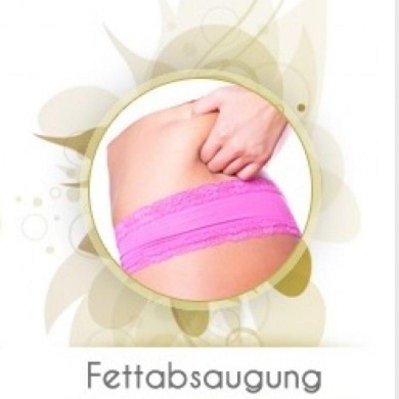 Fettabsaugung - Aesthetic First - Köln