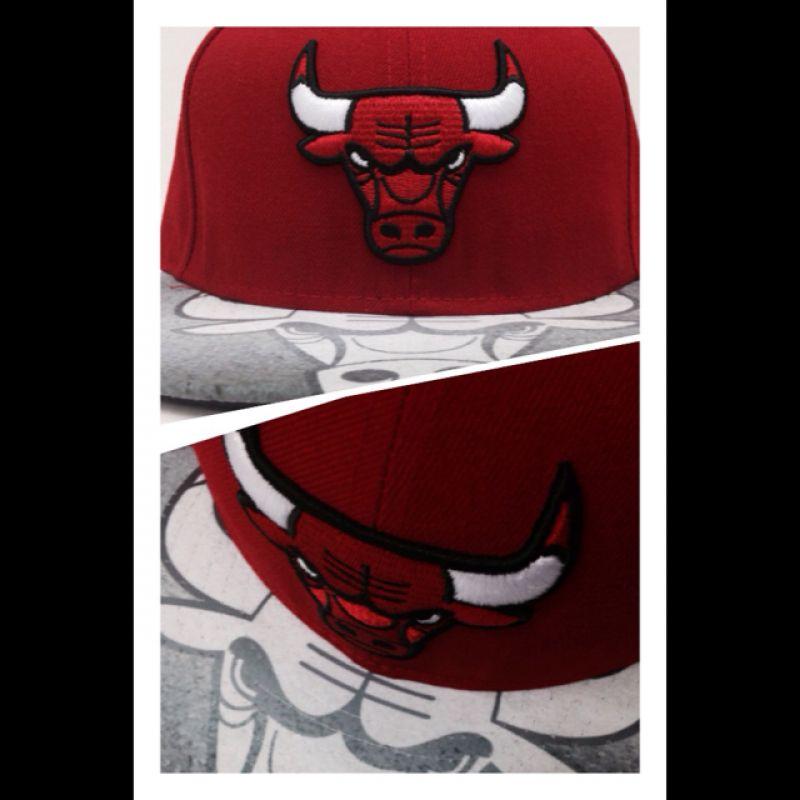 New Era 59fifty Bulls - BEYSTYLE Sneakers & More - Böblingen
