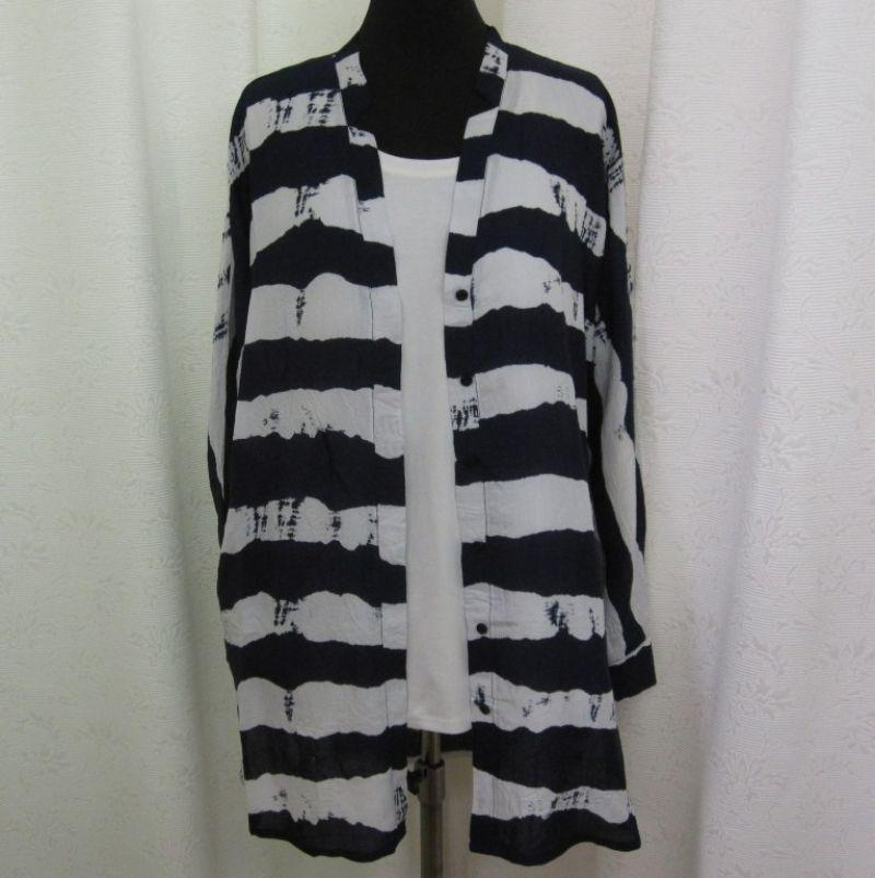 Masai Bluse mit passendem Shirt F/S 2108 bei Ingrid Moden Augsburg. - Ingrid Moden - Augsburg
