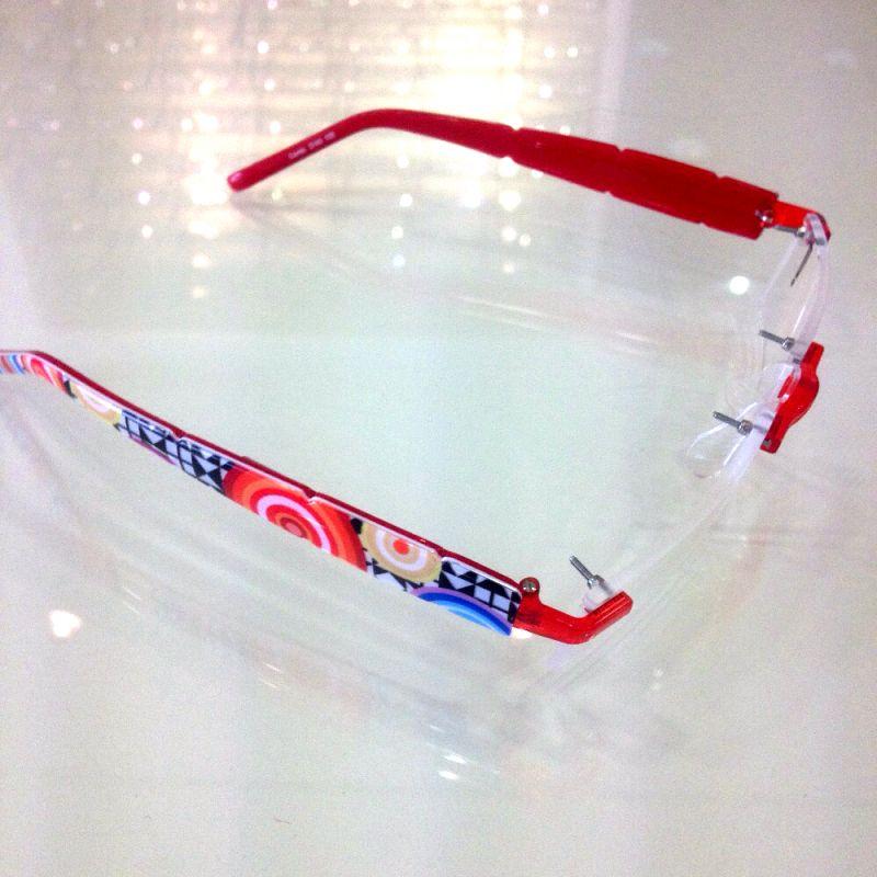 Unisex Brille Switch it - Optik Fichtenmayer - Homburg