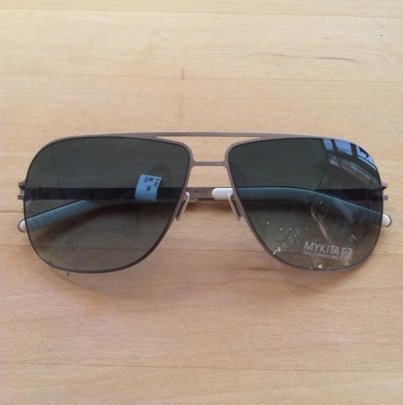 MYKITA 2 Sonnenbrille - ROLF  - stüve und feller - Köln