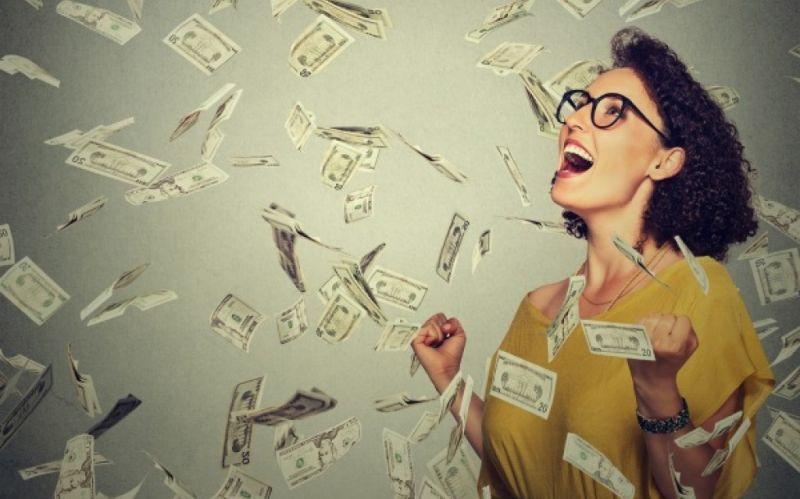 Lottojackpot wurde zwangsausgeschüttet - (c) pathdoc - 358748708 / Shutterstock.com