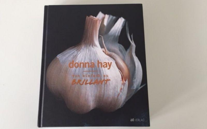 - (c) Donna Hay / von einfach zu brilliant / at Verlag / Christine Pittermann