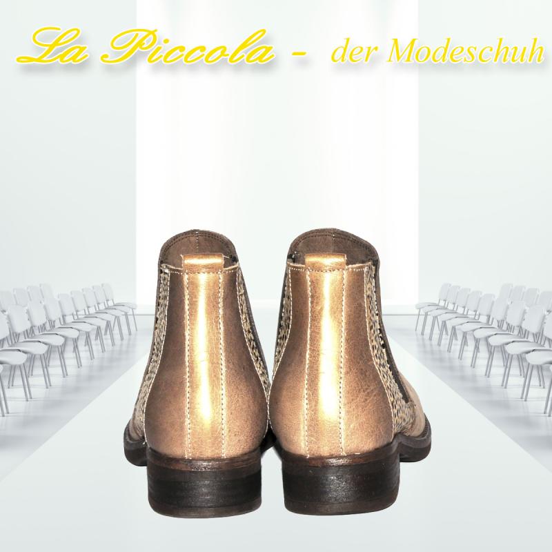 DAMEN HALBSCHUH - La Piccola der Modeschuh - Pulheim- Bild 7