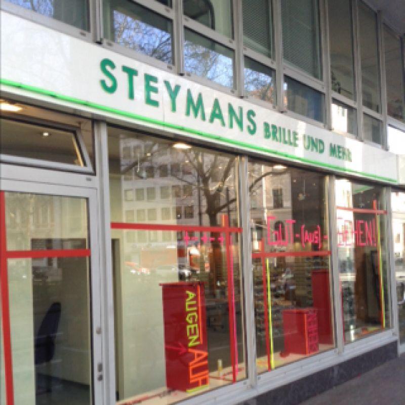 Photo von Steymans Brille und mehr in Köln