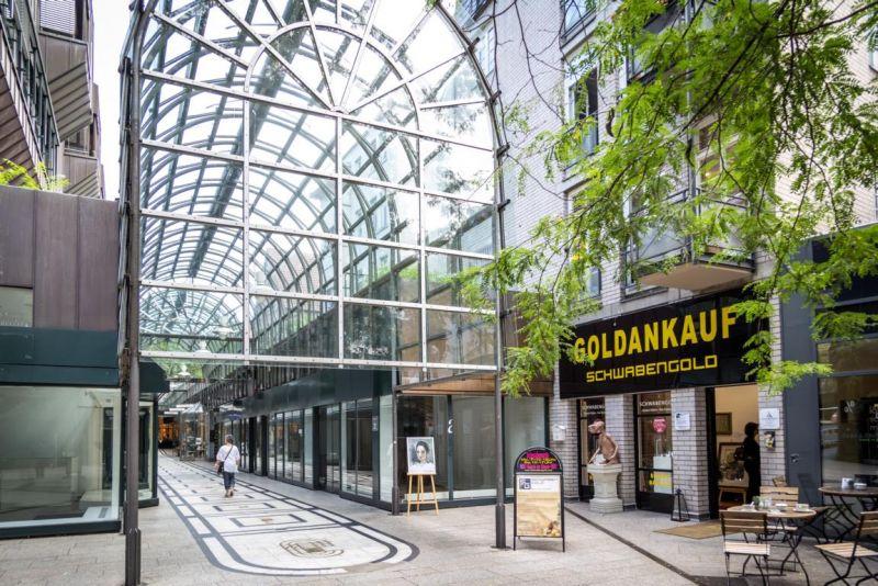 Foto 13 von Schwabengold in Stuttgart