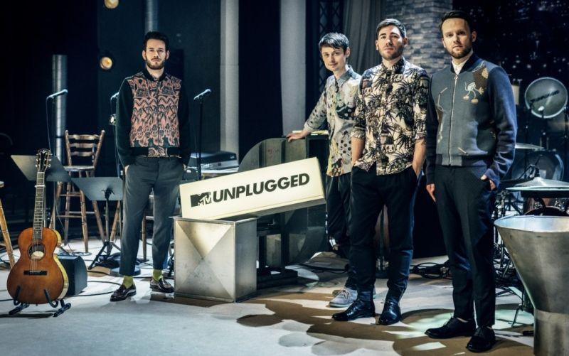 MTV Unplugged - (c) Tim Kramer