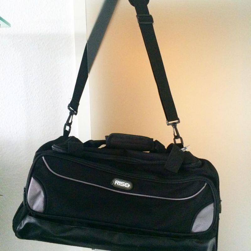 Weekender Reisetasche von Radbag zu gewinnen