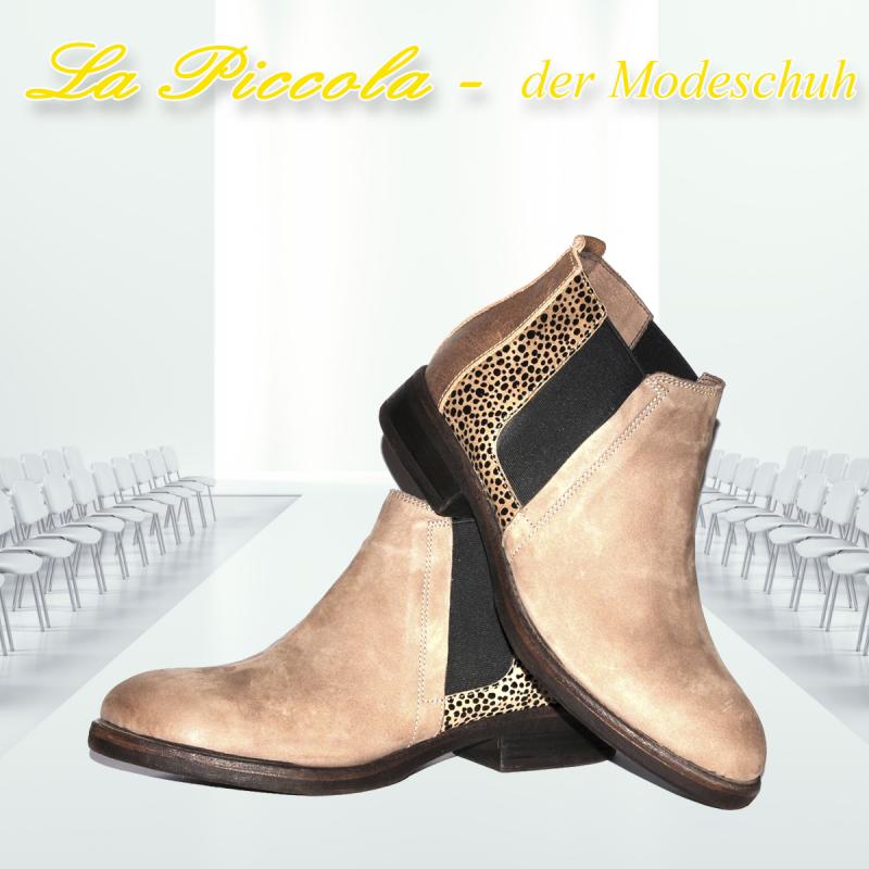 DAMEN HALBSCHUH - La Piccola der Modeschuh - Pulheim- Bild 8