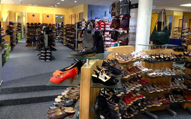 Photo von Barner Schuhe in Owen