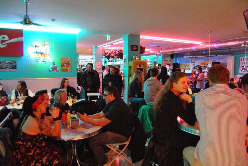 Foto 7 von Arizona Diner Saarbrücken in Saarbrücken