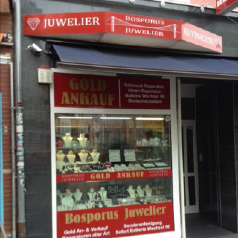 Photo von Juwelier Bosporus  in Köln