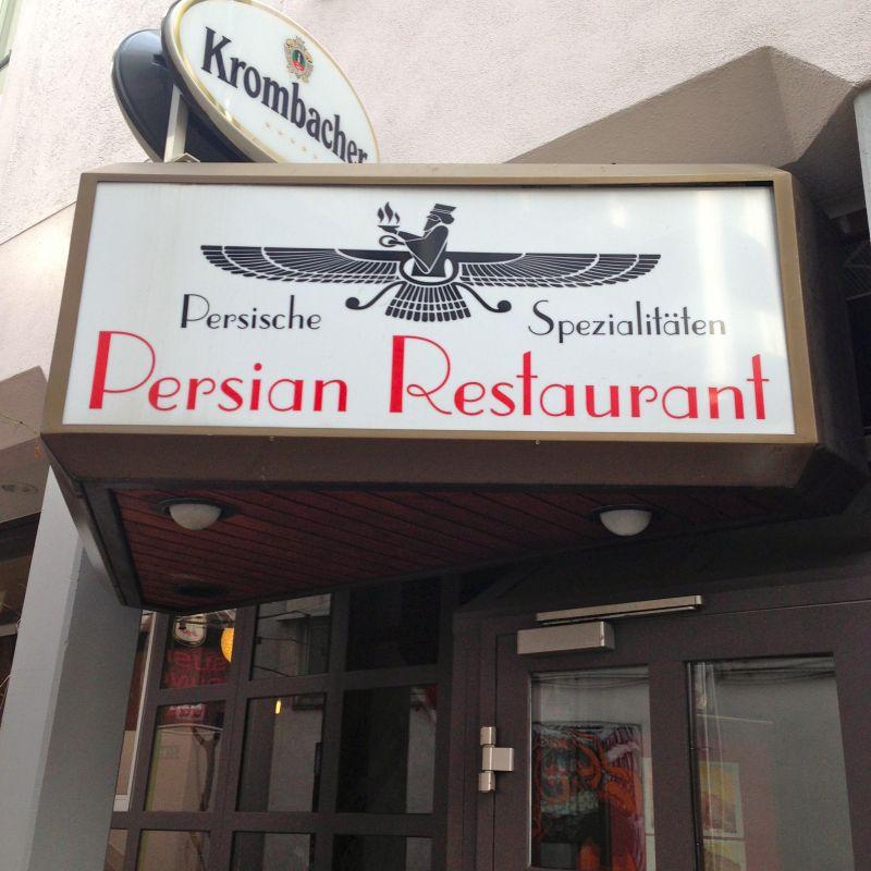 Photo von Persian Restaurant in Stuttgart