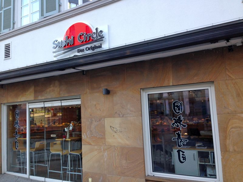 Photo von Sushi Circle in Stuttgart