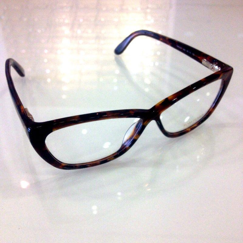 Damenbrille Tom Ford  - Optik Fichtenmayer - Homburg