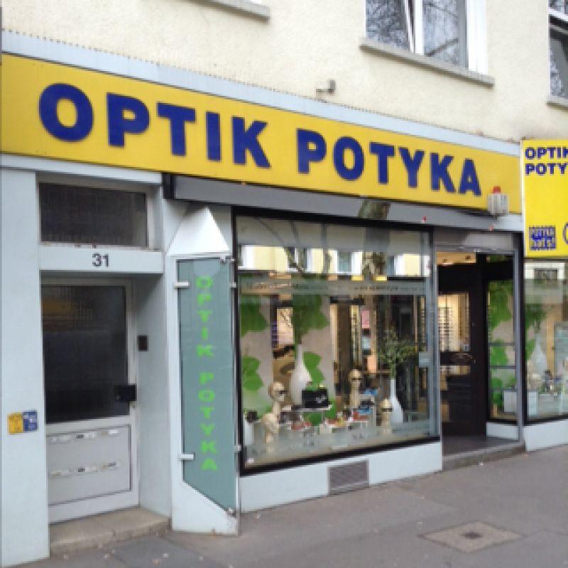 Photo von Optik Potyka in Köln