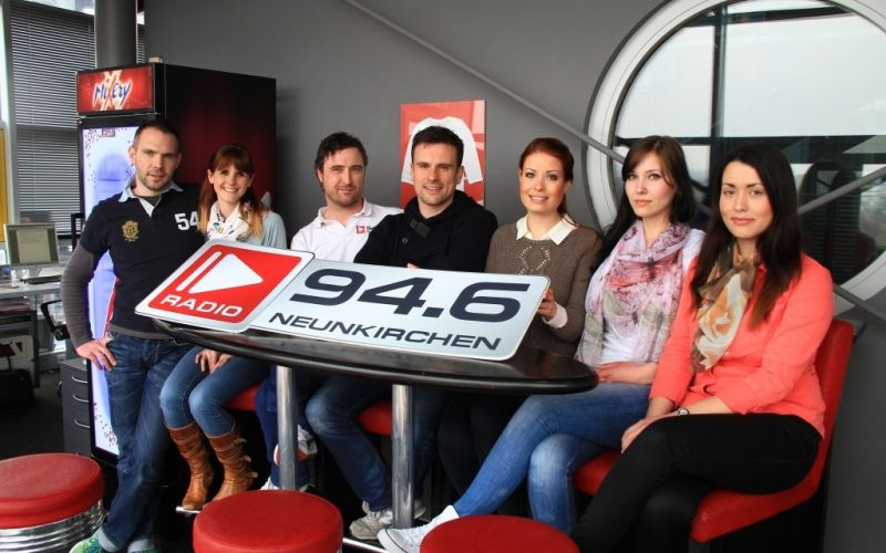 Photo von RADIO NEUNKIRCHEN  94,6 in Neunkirchen/Saar