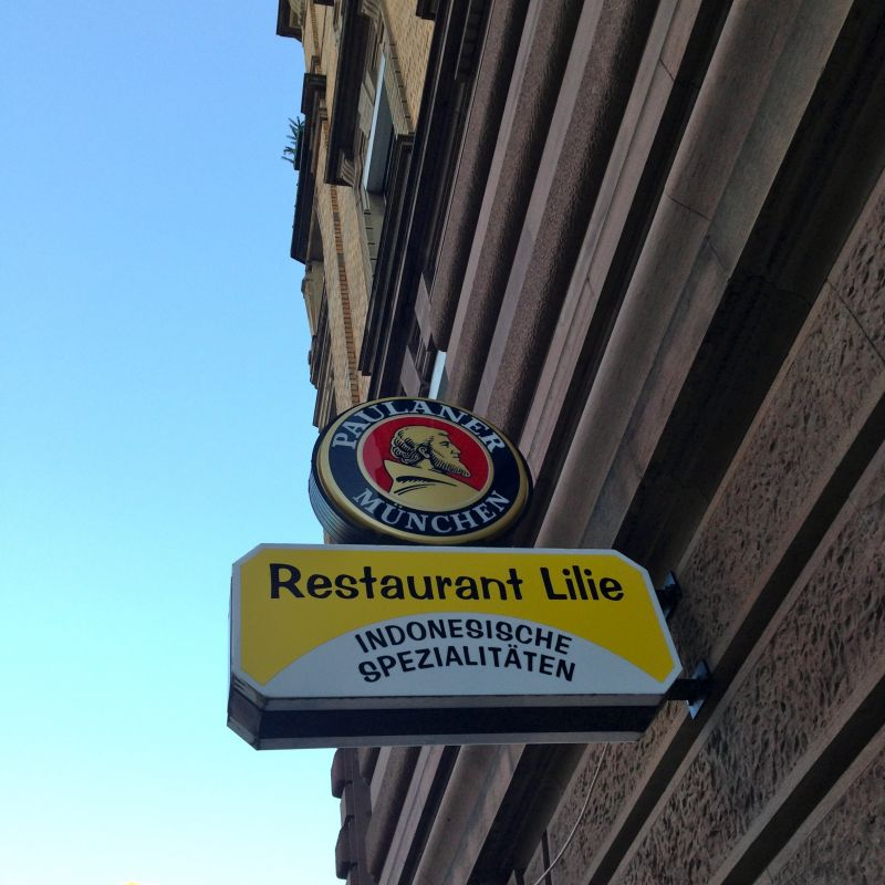 Photo von Restaurant LILIE in Stuttgart