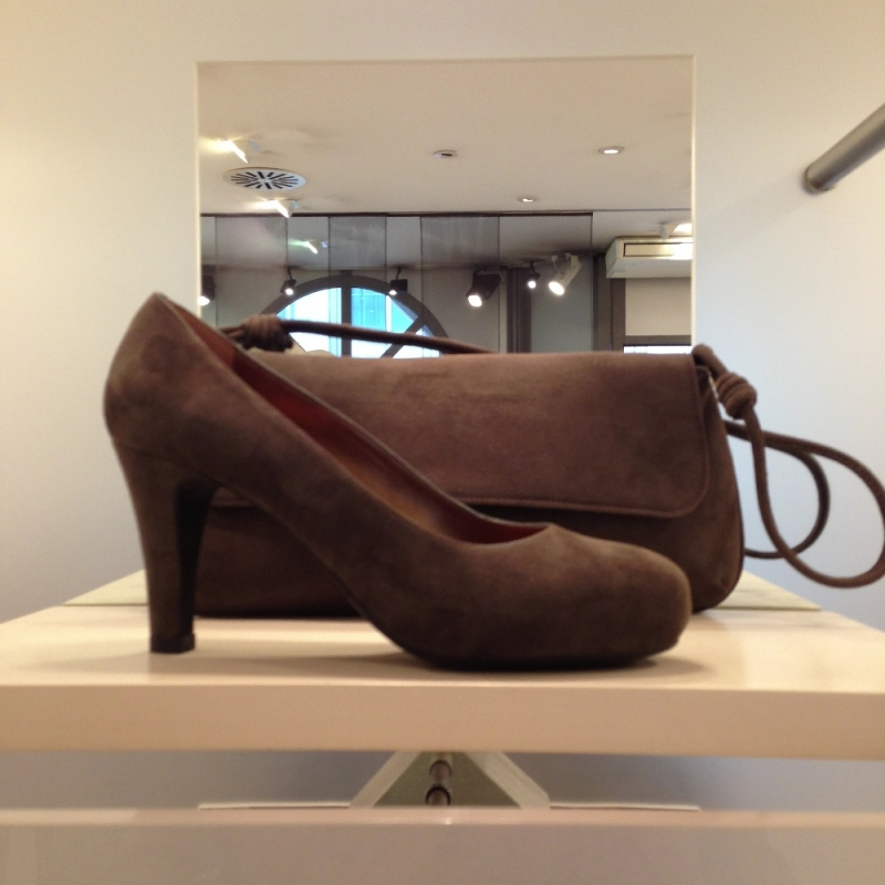 Schuhe von MASCARO - La Chaussure - Stuttgart- Bild 1