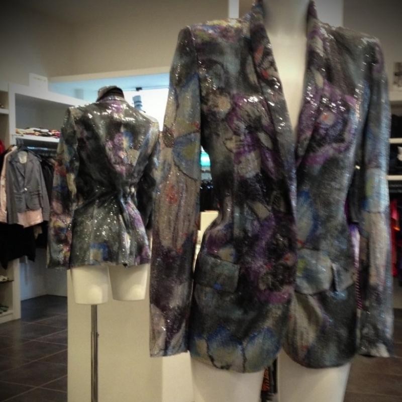 Hugo Boss Blazer - Lady luxury fashion second hand - Heilbronn