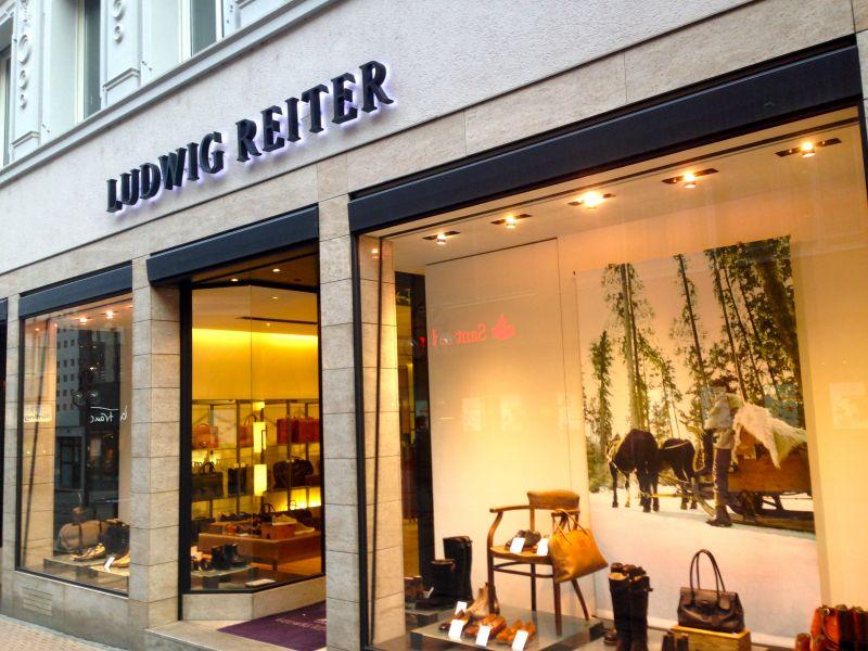 ludwig reiter stuttgart schuhe. Black Bedroom Furniture Sets. Home Design Ideas