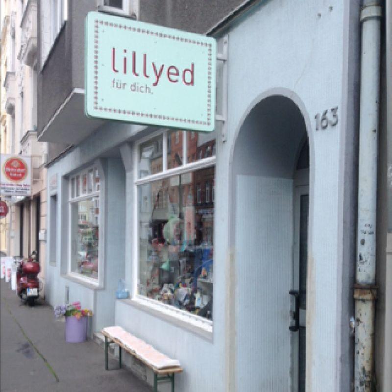 Photo von lillyed für dich. in Köln