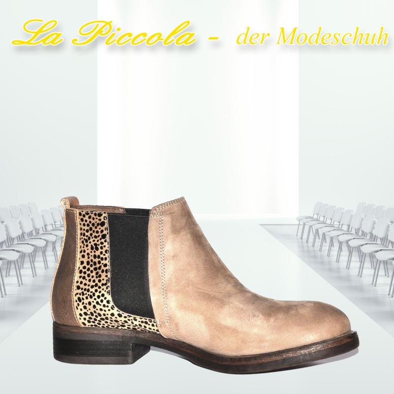 DAMEN HALBSCHUH - La Piccola der Modeschuh - Pulheim- Bild 5