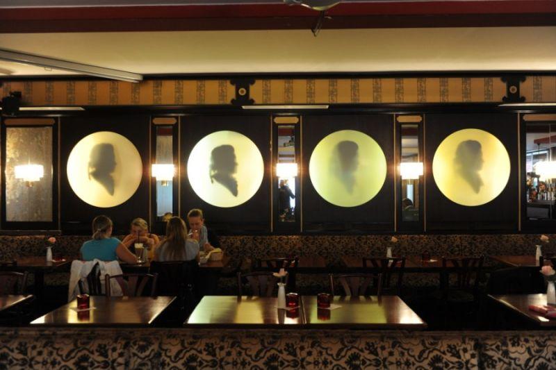 Foto 4 von Cafe Mozart in München