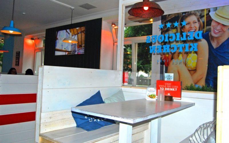 Cocktailbar Mauritius Esslingen - (c) Alexander Kappen