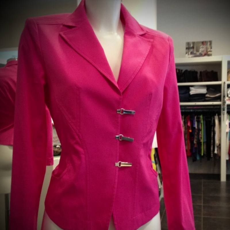 RIANI Blazer - Lady luxury fashion second hand - Heilbronn