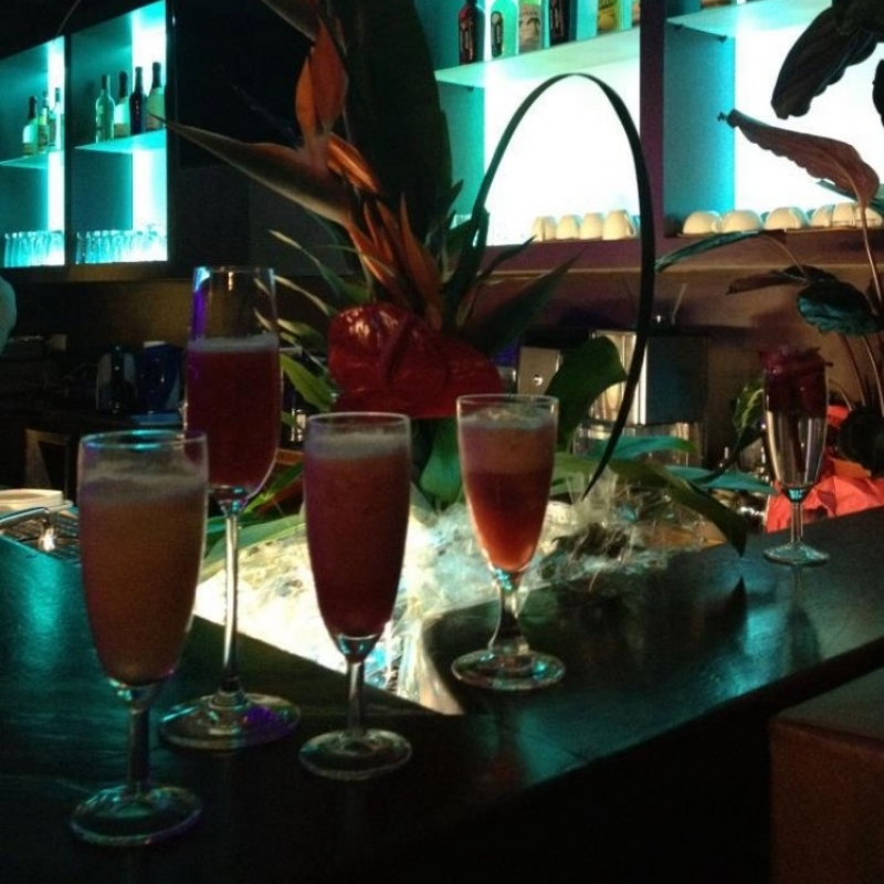 Drinks and Co. - Shi Sha Shi - Mannheim- Bild 3