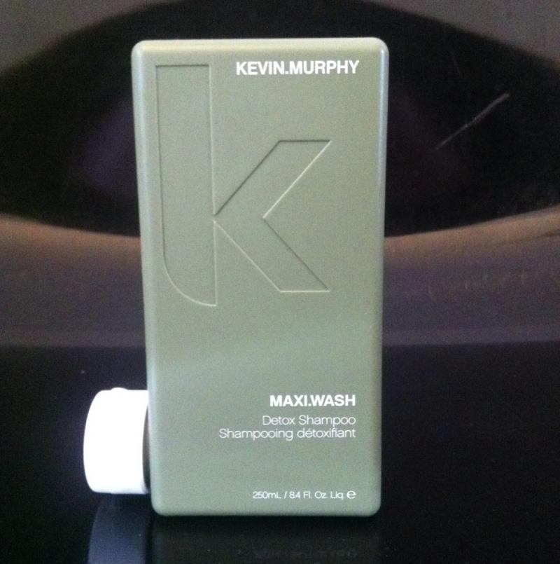 KEVIN.MURPHY - Kevin Murphy - MAXI.WASH - Detox Shampoo - Sulfat und Parabenfrei - 250ml - Toto Haare - Köln