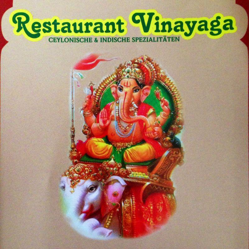 Indisches Restaurant - Indische Spezialitäten - Restaurant Vinayaga - Ludwigsburg