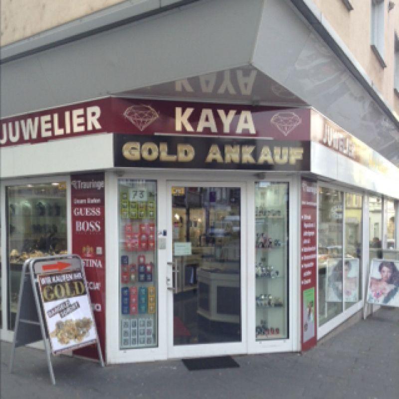 Photo von Juwelier Kaya G. in Köln